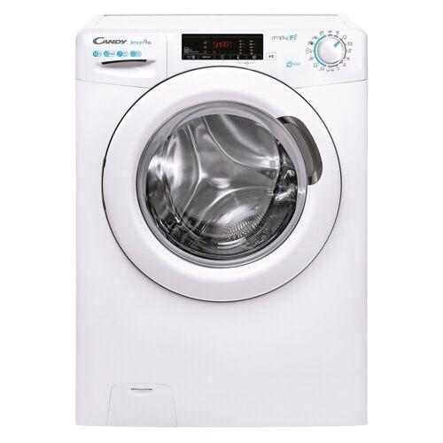 Candy Waschmaschine CSO 14105TE/1-S, 1400 U/min, Energieeffizienzklasse E (März 2021)