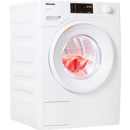 Miele Waschmaschine WSD123 WCS 8kg, 8 kg, 1400 U/min, Energieeffizienzklasse A (März 2021)