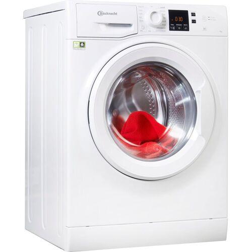 Bauknecht Waschmaschine WBP 714 (2), 7 kg, 1400 U/min, Energieeffizienzklasse E (März 2021)