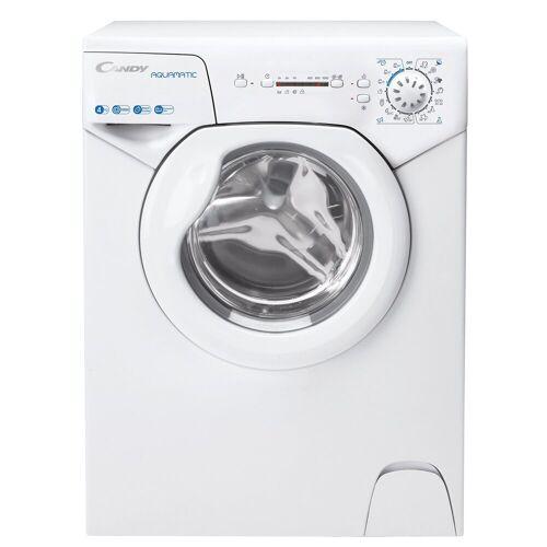 Candy Waschmaschine AQUA 104LE/2-S, Energieeffizienzklasse F