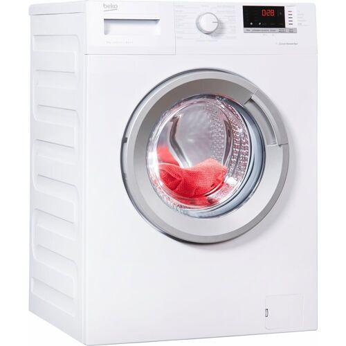 Beko Waschmaschine WMO 822, 8 kg, 1400 U/Min, Energieeffizienzklasse A+++