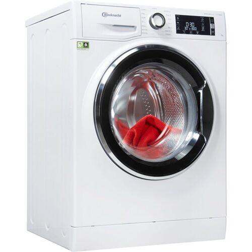 Bauknecht Waschmaschine WM Elite 716 C, 7 kg, 1600 U/min, Energieeffizienzklasse E
