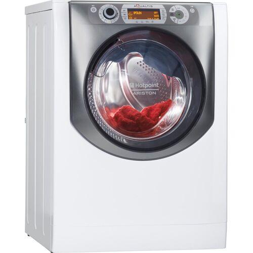 Hotpoint Waschtrockner AQD1071D 69 EU/A, 10 kg/7 kg, 1600 U/Min, Energieeffizienzklasse A