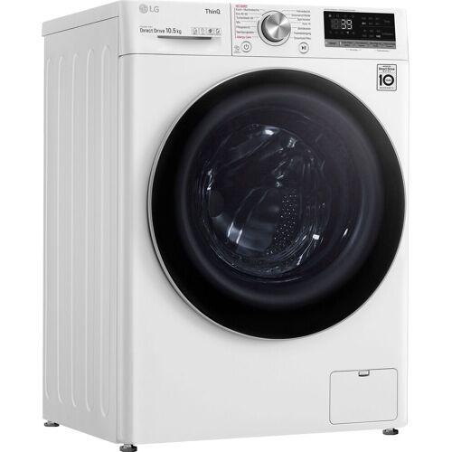 LG Waschmaschine Serie 7, Energieeffizienzklasse A+++