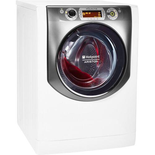 Hotpoint Waschmaschine AQ113DA 697 EU/A, 11 kg, 1600 U/Min, Energieeffizienzklasse A+++