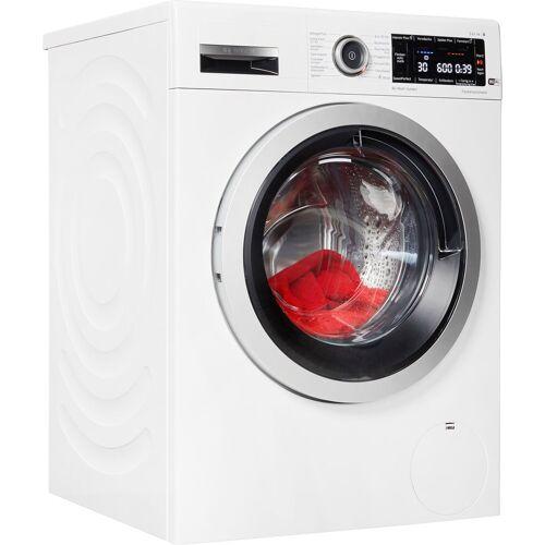Bosch Waschmaschine 8 WAX28M42, 9 kg, 1400 U/min, Energieeffizienzklasse C