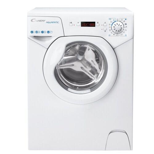 Candy Waschmaschine AQUA 1042DE/2-S, Energieeffizienzklasse F