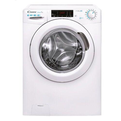 Candy Waschmaschine CSO 14105TE/1-S, 1400 U/min, Energieeffizienzklasse E