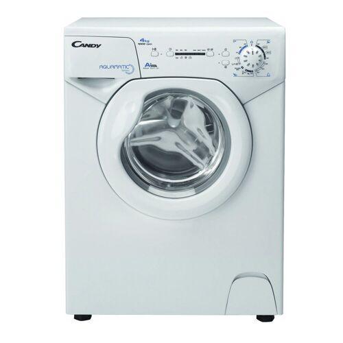 Candy Waschmaschine Aqua 1041 D1/1S A+, 4 kg, 1000 U/Min, Energieeffizienzklasse A+