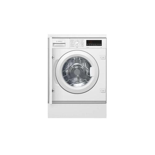Bosch Einbauwaschmaschine Einbau-Waschmaschine WIW28541EU, Energieeffizienzklasse C