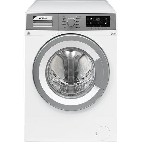 SMEG Waschmaschine WHT814EIN, 8 kg, 1400 U/min, Energieeffizienzklasse A+++
