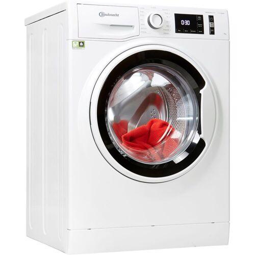 Bauknecht Waschmaschine W Active 711C, 7 kg, 1400 U/min, Energieeffizienzklasse D