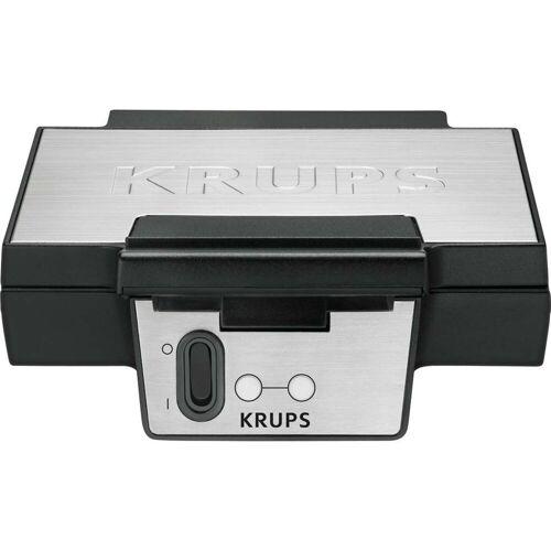 Krups Waffeleisen F DK2 51 eds/sw
