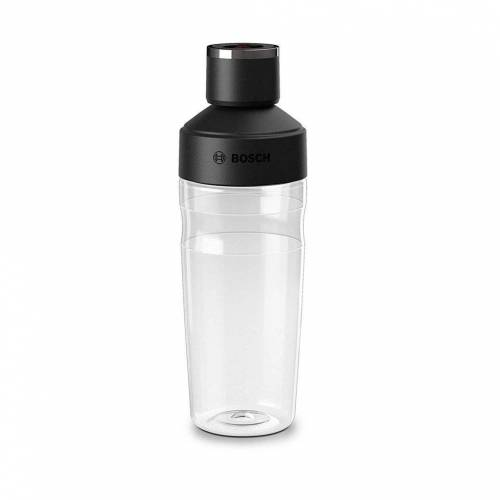 Bosch Trinkflasche MMZV0BT1 To-Go-Trinkflasche Vakuum