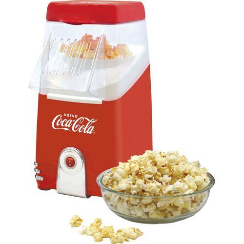 COCA COLA 2-in-1-Popcornmaschine SNP-10CC