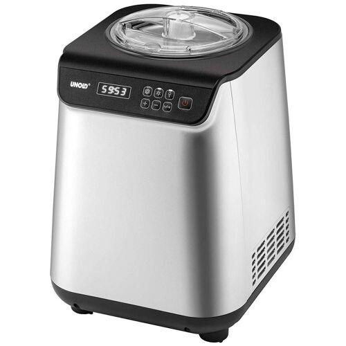 Unold Eismaschine 48825 Eismaschine Uno 1,2 Liter