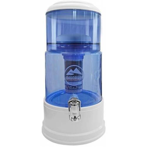 Maunawai Wasserfilter ®PRIME K8
