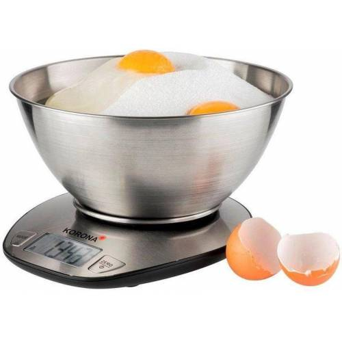 KORONA Küchenwaage »Mila 75880«