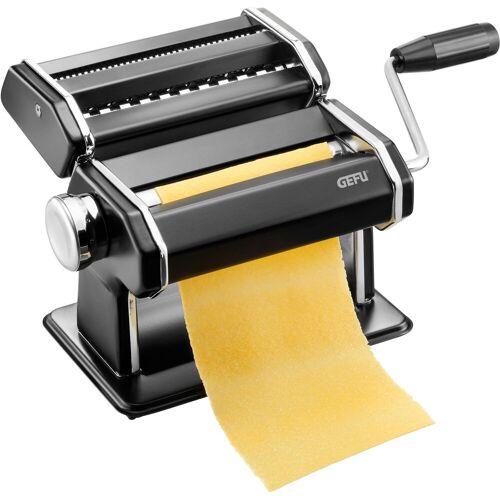 GEFU Nudelmaschine Pasta Perefetta, Edelstahl