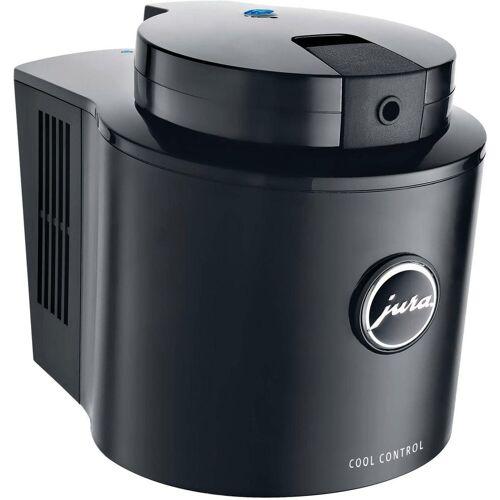 Jura Milchbehälter Cool Control Wireless, 0,6 Liter, Zubehör für alle -Vollautomaten (bis auf die A1 und D4)