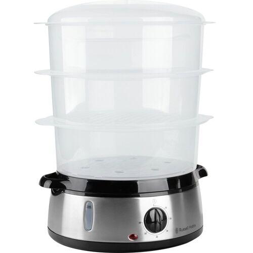 RUSSELL HOBBS Dampfgarer Cook@Home Dampfgarer