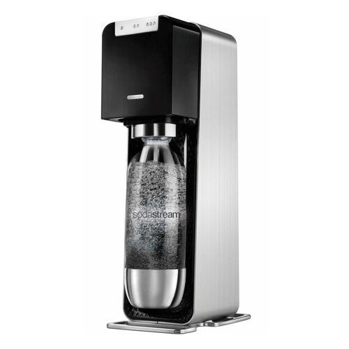 SodaStream Wassersprudler »Power - Trinkwassersprudler - schwarz«