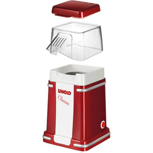 Unold Popcornmaschine Popcornmaker 48525 Classic