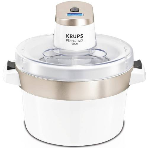 Krups Eismaschine Venise G VS2 41, 1,6 Liter