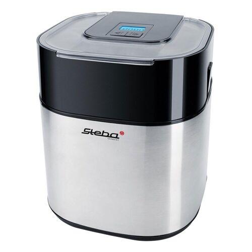 Steba Eismaschine, 1.5 l, 9.5 W