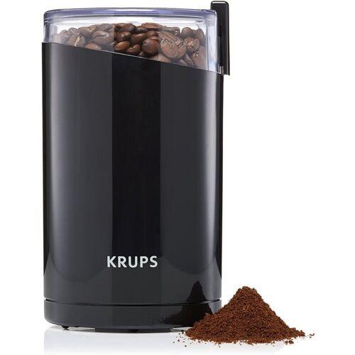Krups Kaffeemühle F20342, Schlagmesser