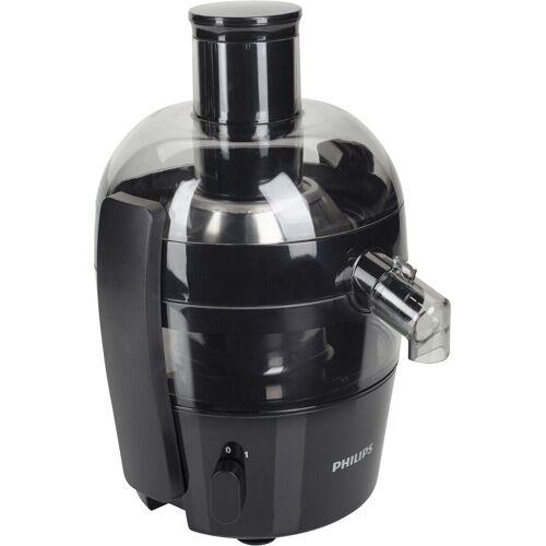 Philips Entsafter HR1832/00, 400 W