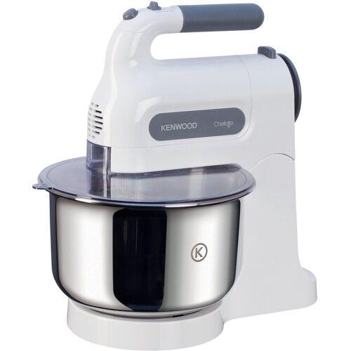 Kenwood Handmixer HM680 Chefette, 350 W, 350 Watt, 5 Stufen