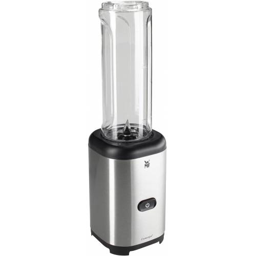WMF Smoothie-Maker »Kult X Mix & Go«, 300 W, silberfarben