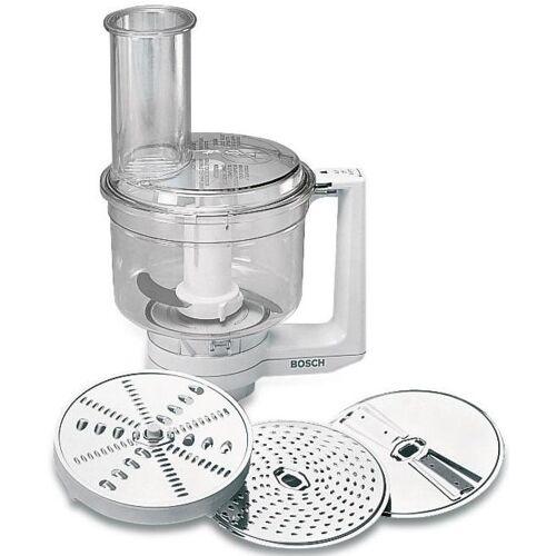 Bosch Zerkleinereraufsatz MUZ4MM3, Zubehör für alle Küchenmaschinen der Reihe MUM4…
