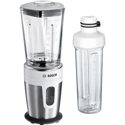 Bosch Standmixer MMBM7G2M Glas-Standmixer weiß