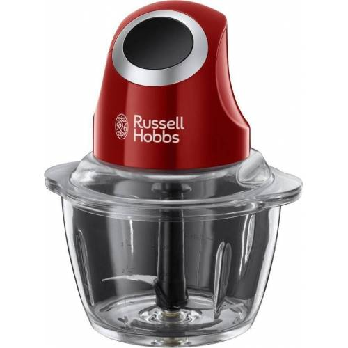 RUSSELL HOBBS Zerkleinerer Desire Mini-Zerkleinerer 24660-56, 200 W