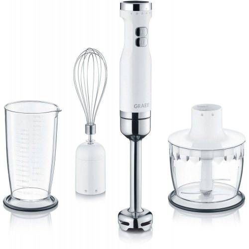 Graef Küchenmaschine HB 501 HB501EU Stabmixer