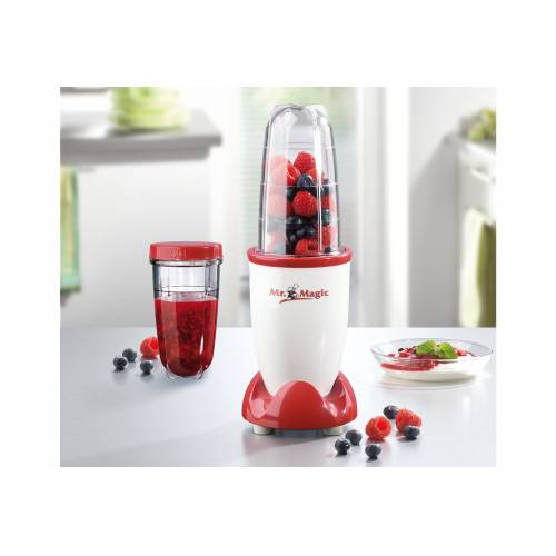 Mr. Magic Smoothie-Maker »« 8in1, 400 W, 4-tlg.