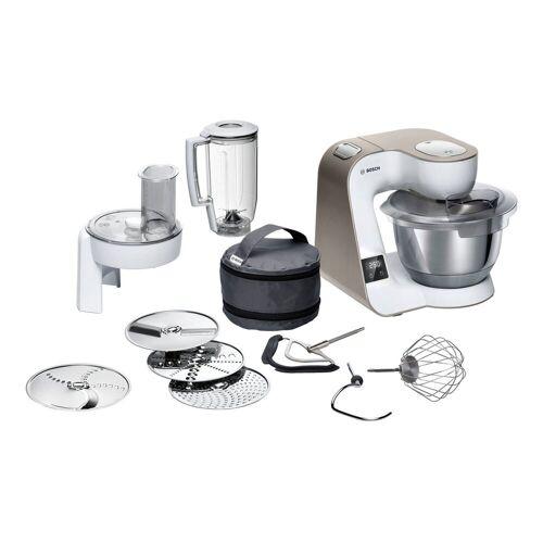 Bosch Multifunktions-Küchenmaschine MUM5XW20 Küchenmaschine, 1000 W, 3.9 l Schüssel