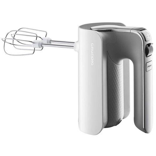 Grundig Handmixer HM 6280 W weiß