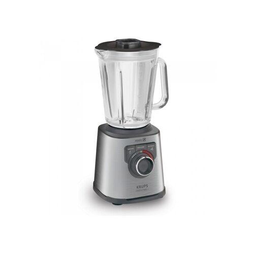 Krups Küchenmaschine Standmixer KB403D11 Perfectmix+ Hochgeschwindigkeits-Standmixer 1200 Watt