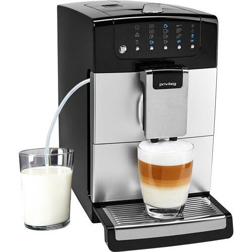 Privileg Kaffeevollautomat Kegelmahlwerk, mit Kannenfunktion