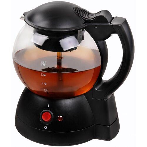 Team Kalorik Teeautomat TKG TKB 1023 N, 600 W, 3-in-1: Teekocher, Kaffeekocher, Wasserkocher