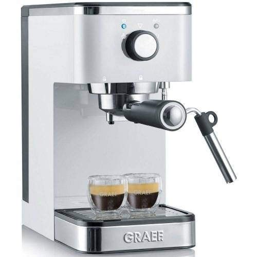 Graef Espressomaschine ES 401 Salita - Espressomaschine