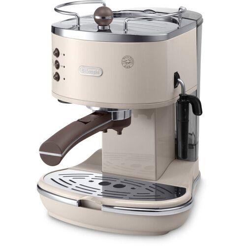 DeLonghi Siebträgermaschine ECOV 311.BG, auch für Kaffeepads geeignet