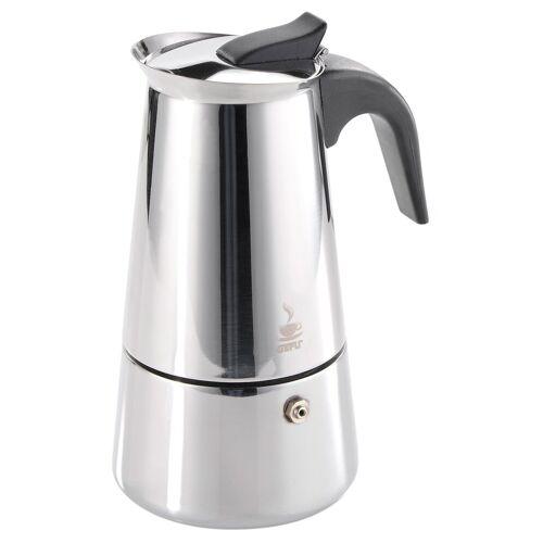 GEFU Espressokocher Emilio, für alle Herdarten
