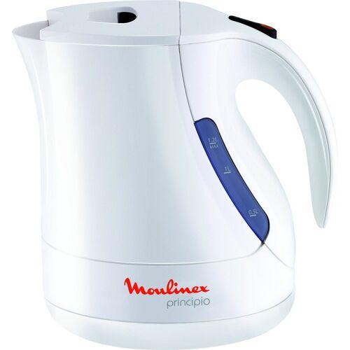 Moulinex Wasserkocher BY1071, 1,2 l, 2400 W