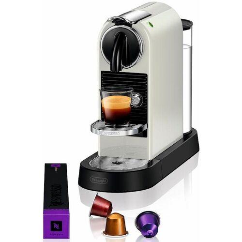 Nespresso Kapselmaschine CITIZ EN 167.W
