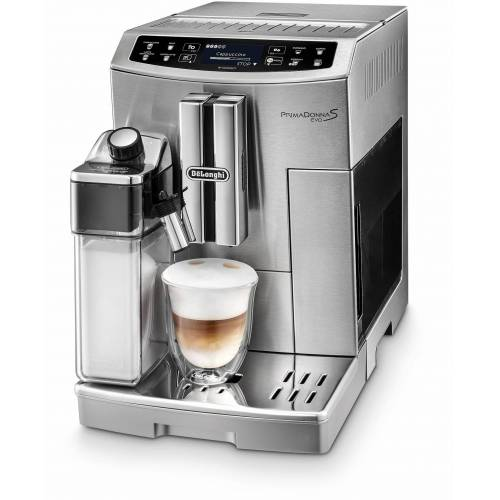 DeLonghi Kaffeevollautomat Prima Donna S EVO ECAM 510.55.M, App-Steuerung
