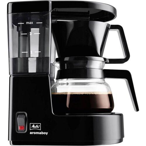 Melitta Kaffeepadmaschine ® aromaboy®